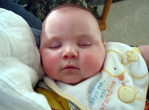 Baby Doug! Easter 2007