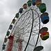 Luna Park Ferris Wheel - 6952