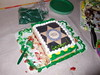 Cake! (lierne) Tags: cake sheriff retirement