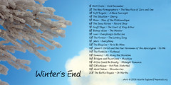 Winter's End - liner notes