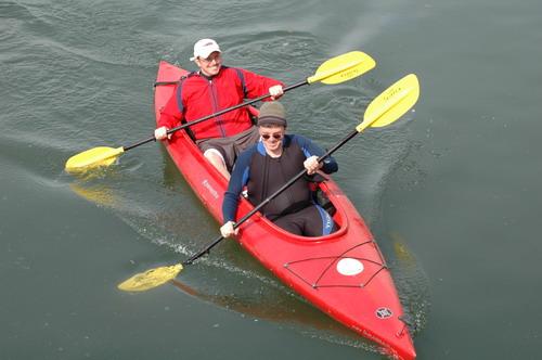 Gowanus Kayak