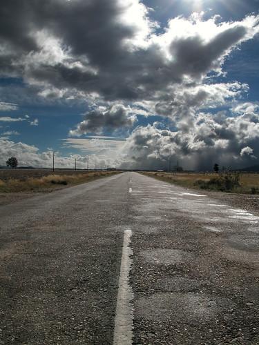 Entre Salamanca y Extremadura