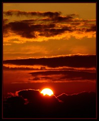 Pearl of the Sky (Kirsten M Lentoft) Tags: sunset sky cloud topf25 topv111 denmark frame topv777 coolest soe blueribbonwinner supershot flickrsbest specnature 25faves 250v10f 30f30c300v anawesomeshot colorphotoaward superaplus aplusphoto momse2600 wowiekazowie superhearts kirstenmlentoft
