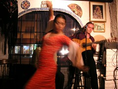 """casa panza"" ""little havana miami"" ""calle ocho"" ""spanish tapas"" ""flamenco dancing"""