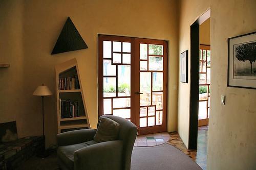Hundertwasser Door