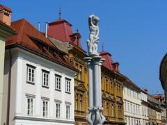 Le vieux Ljubljana