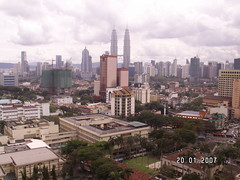 Malasiya, Malasian City, Petronas Towers. (gsb_viva) Tags: architecture holidays asia superb unique class twintowers kualalumpur southeast kl malasiya shaani beautifulcapture superbshot gsbviva holidaysinmalasiya uniqueclass superbclass