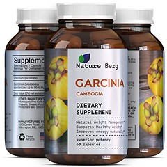 Garcinia Cambogia 95 HCA - Potent Weight Loss Pills For Men And Women - Pure Workout And Focus Enhancer - Potent Appetite Control - Natural Garcinia Cambogia Extract To Burn Belly Fat By Nature Berg (discoverdoctor) Tags: appetite belly berg burn cambogia control enhancer extract focus garcinia loss natural nature pills potent pure weight women workout
