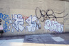 (Into Space!) Tags: rukus 2dx dnik serf ppp 143 graffiti graff newyork newyorkcity queens urban street bombing fills fillin vandal