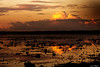 As kilimandjaro but in France (christophe.perraud.44310) Tags: levédesoleil sunrise nuage clouds marais marsh loireatlantique france