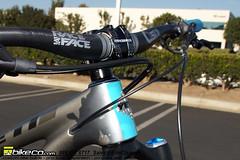 Yeti55Complete13 (The Bike Company) Tags: yeti cycles bicycles mountain bike carbon turq 55 29er complete bikeco custom build chrisking nox purposebuiltwheels