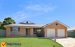 11 Chinchilla Way, Albion Park NSW