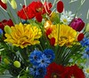 Artificial flowers (cienne45) Tags: carlonatale cienne45 natale italy photoshow artificial flowers stilllife i500 interestingness363 1on1flowers abigfave explore exploreexset explore1336