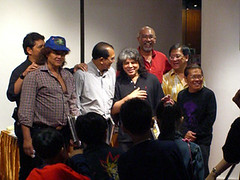 Pioneers of Singapore Music