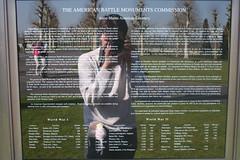 IMG_0292 (nojhan) Tags: selfportrait battle american monuments cimetary belleauwood belleau