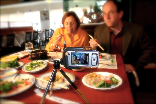 Shooting Spices of Life with an N95