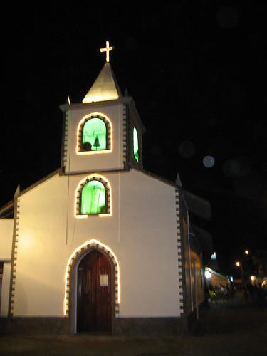 iglesia de Abraão