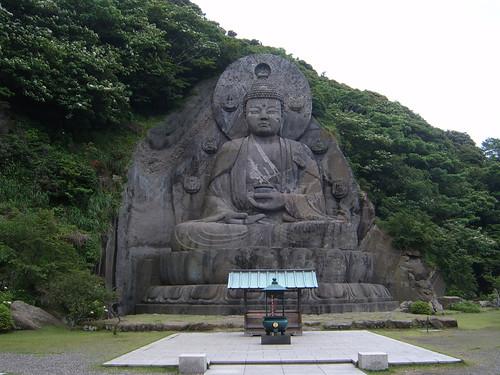 Nihonji Buddha statue