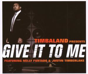 Timbaland feat. Nelly Furtado - Give It To Me (RE) (81)