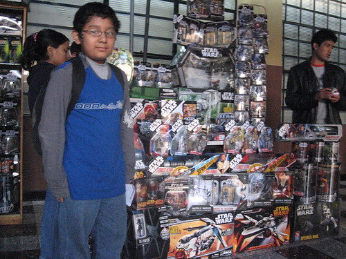Aniversario Star  Wars