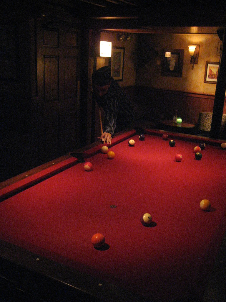 Midnight Pool 2