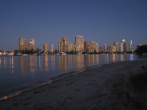 gold coast australia wallpaper. Gold Coast Australia