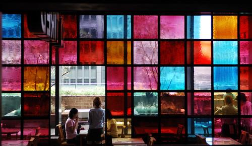 7 colors restaurant
