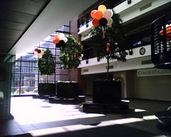 Ghost Campus