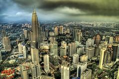 Kuala Lumpur (by StuckInCustoms)