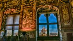firenze, da palazzo vecchio (raffaello bitossi) Tags: italy florence italia firenze duomo palazzovecchio