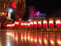 Kuan Yin Shrine (Ryo.T) Tags: thailand bangkok   yaowarat  chinetown