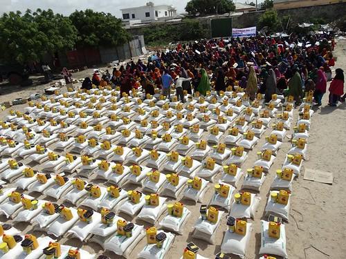 Ramadhan 2015 in Somalia