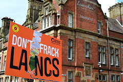 Anti Fracking Protest in Preston - 7 (Tony Worrall) Tags: county uk england people urban demo stream tour open place northwest unitedkingdom country crowd north protest visit location lancashire area council preston strike ban vote northern update anti drill attraction drilling lcc lancs frack lancashirecountycouncil antifracking welovethenorth ©2015tonyworrall