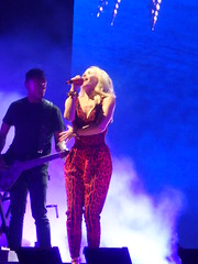 Kylie Minogue Concert Newmarket Nights Newmarket June 2015 A (symonmreynolds) Tags: june concert singing livemusic newmarket kylieminogue 2015 musiclegend newmarketnights gigg poproyalty lastfm:event=4134364