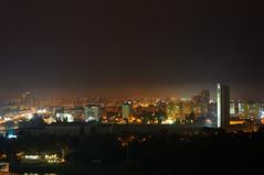 Bratysława nocą | Bratislava at night