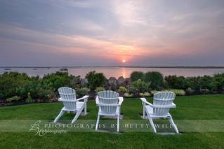 Chatham sunrise
