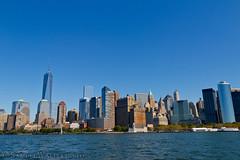 Lower Manhattan (SamuelWalters74) Tags: newyorkcity newyork unitedstates manhattan worldtradecenter financialdistrict batteryparkcity worldfinancialcenter nycskyline newyorkharbor 7worldtradecenter freedomtower 1worldtradecenter 1wtc brookfieldplace oneworldtradecenter 4worldtradecenter