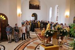 4. Престольный праздник в Адамовке