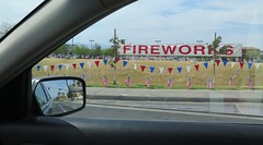 June 27, 2015 (13) (gaymay) Tags: california gay red love happy desert fireworks palmsprings triad rainbowgame