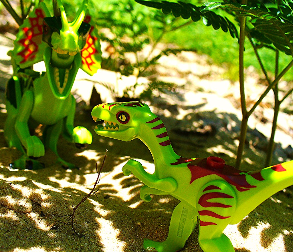 gallimimus dinosaur train - photo #30