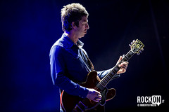 Noel Gallagher (Rockon.it) Tags: music milan rock concert live milano stage gig band singer songwriter palco assago noelgallagher alternativerock psychedelicrock highflyingbirds robertofinizio baroquerock robifinizio postepaysummerarena