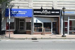 Alba Mediterranean Market & Bakery