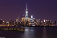 New York City (MadMartigen) Tags: newyorkcity ny newyork skyline skyscraper manhattan nj newport wtc tamron freedomtower tamron16300mm