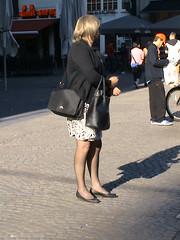 DSC00030 (Irma_Boer) Tags: stockings transvestite crossdresser crossdress travestiet