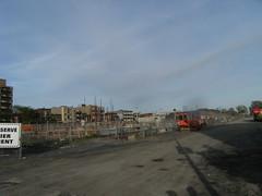 DSCF0052 (bttemegouo) Tags: quartier 54 condo montréal montreal rosemont 790 construction phase 1 rachel julien chateaubriand 5661 batiment ville architecture