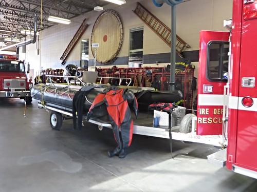IL - Aurora Fire Department