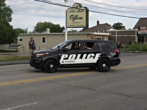 IL - Phoenix Police Department