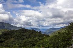 wolken bergne (surinamevakantiehuisje) Tags: peru amazone nevelwoud