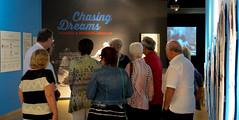 A Chasing Dreams tour