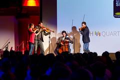 "Das grandiose Feuerbach Quartett 2 • <a style=""font-size:0.8em;"" href=""http://www.flickr.com/photos/125048265@N03/20222623558/"" target=""_blank"">View on Flickr</a>"